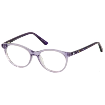 Hello Kitty HK 322 Eyeglasses